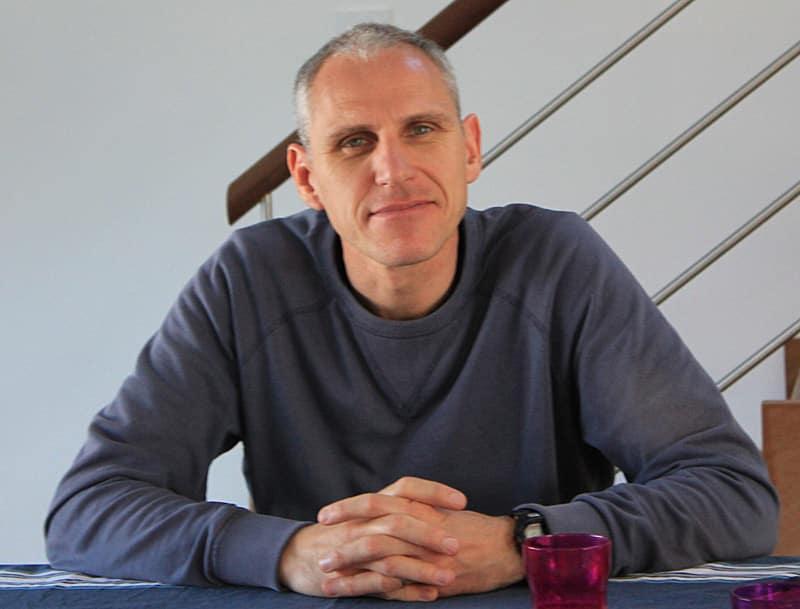 Lionel Collin est fondateur de Ocean Gate à St Pierre Quiberon.