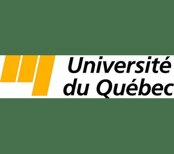 Logo de l'université du Québec