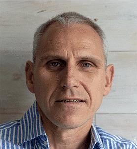 Lionel Collin, formateur et préparateur mental