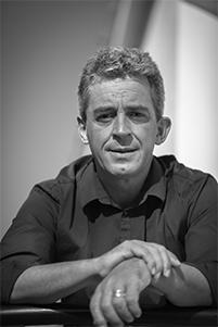 Thomas Boulat spécialiste de l'accompagnement des individus
